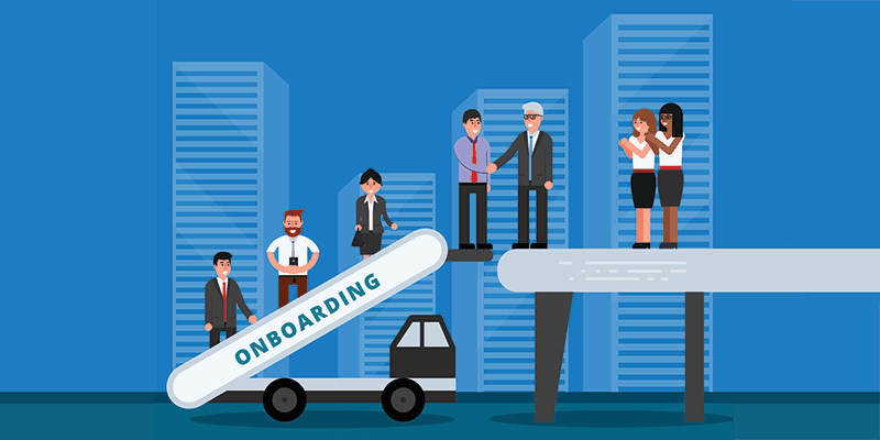personalized onboarding