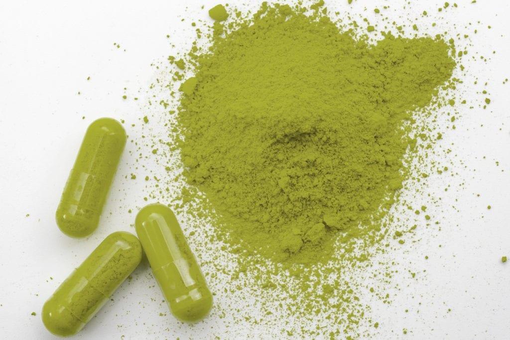 guide to kratom powder